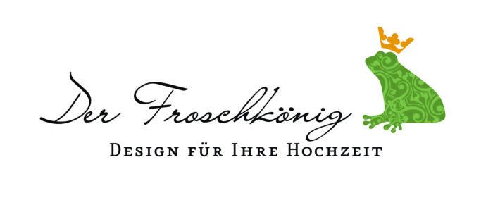 Individuelle Einladungen Zur Hochzeit U2013 Der Froschkönig